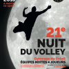 Nuit volley narbonne